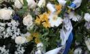 Ofrenda Floral 2012
