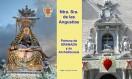 Las Imágenes de la Magna Peregrinación Mariana
